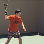 The Benefits of Early Racquet Preparation